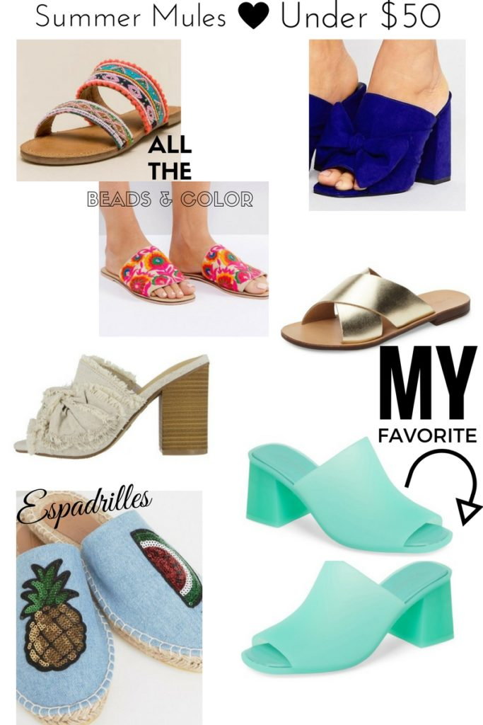 houston blogger, style blog, fashion blogger, tuesday shoesday, mule sandals, mules, women's mule shoes, gracefully sassy