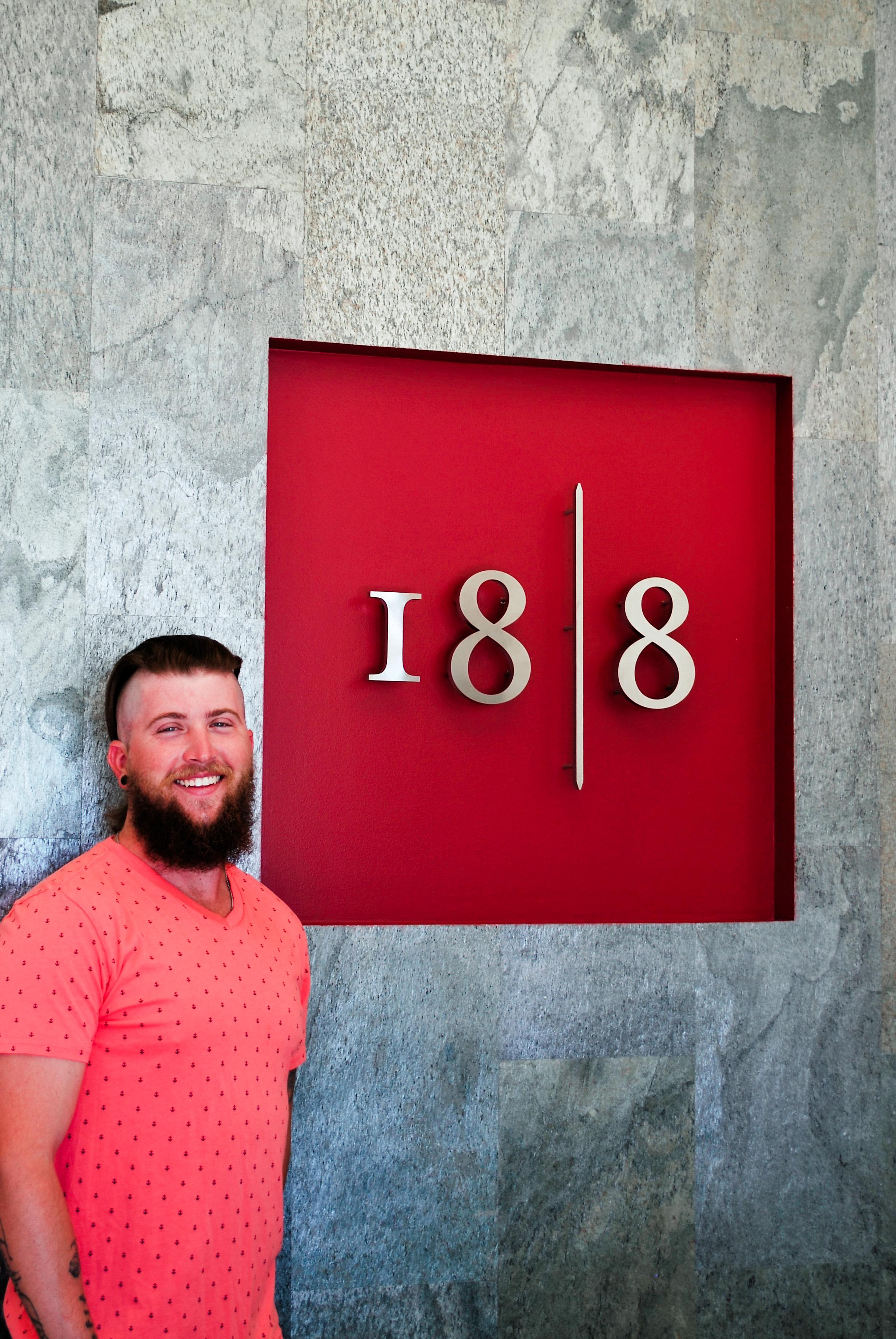 18 8 baybrook passage, hair treatements, men's salon, houston blogger, style blog, fashion blogger, houston salon
