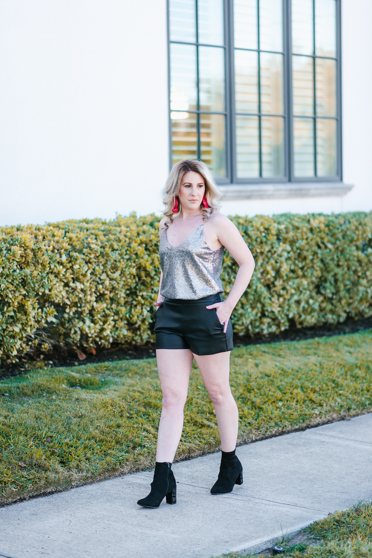 Q&A On All Things SHEIN Fashion by Houston Fashion Blogger Gracefully Sassy
